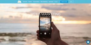 Image Page Comparateur Web & Marketing