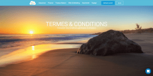 Image Termes & Conditions