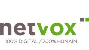 Logo Netvox