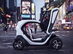 assurance renault twizy 80