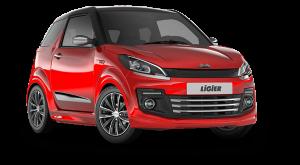 Ligier assurance voiturette sans permis