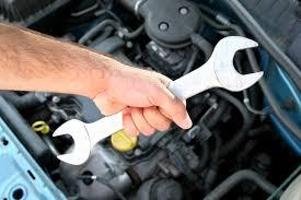 Comment réparer une voiturette