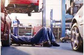 Réparation voiturette aixam