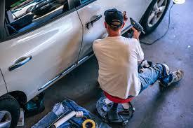 Comment réparer microcar