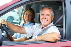 assurance voiturette pour personnes agées