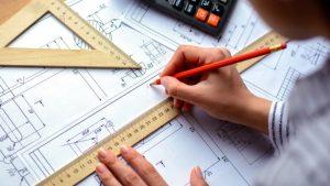 assurance perte de salaire architecte d'interieur