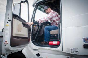 assurance perte de salaire chauffeur routier