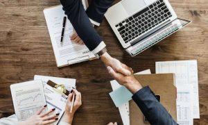 assurance perte de salaire commercial