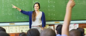 assurance perte de salaire enseignant