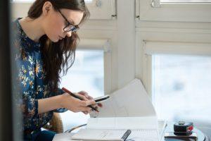 assurance perte de salaire secretaire assistant