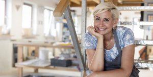 assurance perte de salaire vendeur