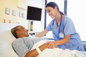 assurance perte de salaire infirmière