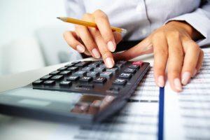 assurance perte de salaire comptable